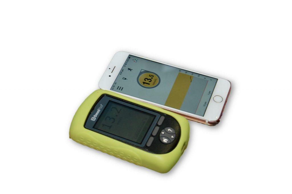 Omnipod insulin pump - Homepage Image