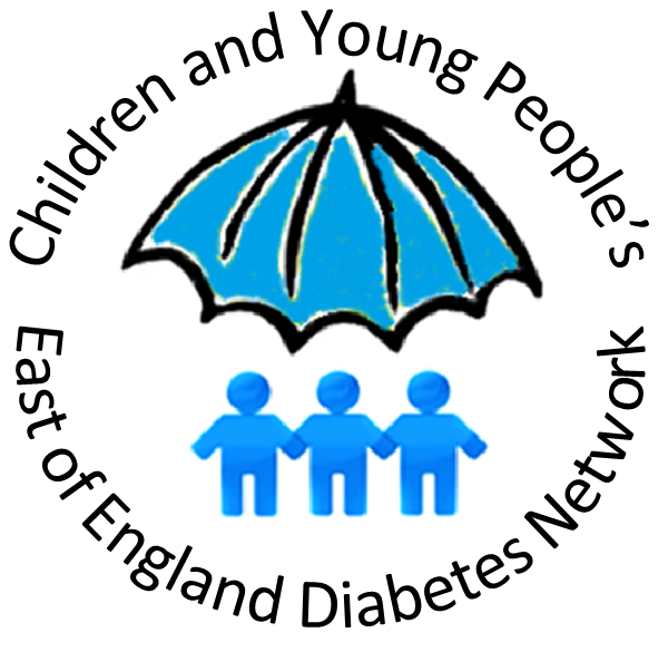 The East of England Children & Young Peoples Diabetes Network