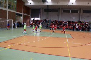 5-A-Side Football Tournament